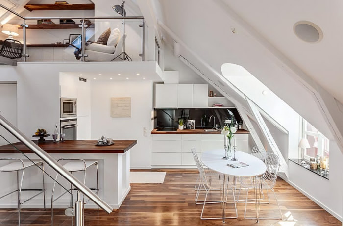 Best Room In The Attic Ideas