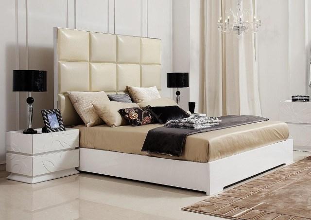 20 Contemporary Bedroom Furniture Ideas - Decoholic