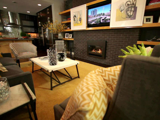 Hgtv Home Decorating Ideas