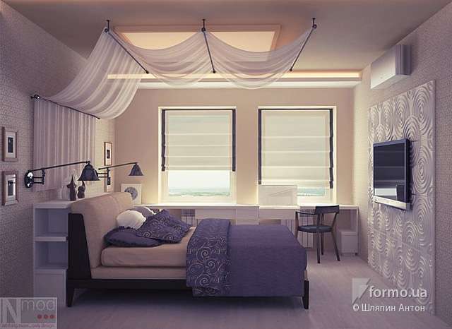 25 Great Bedroom Design Ideas