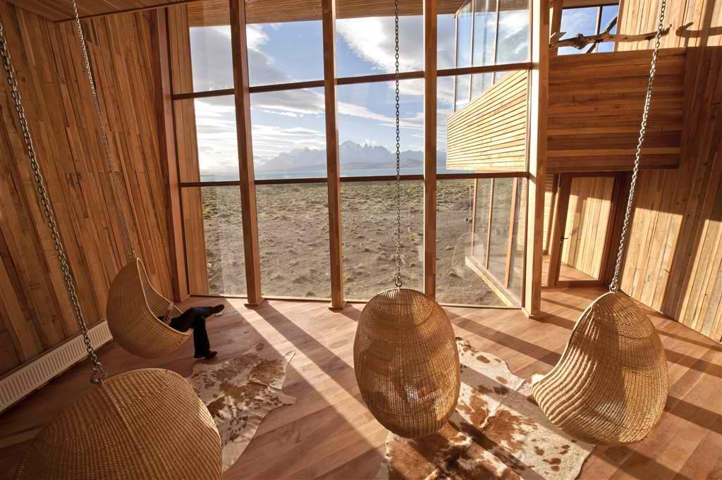 Hotel Tierra Patagonia Decoholic