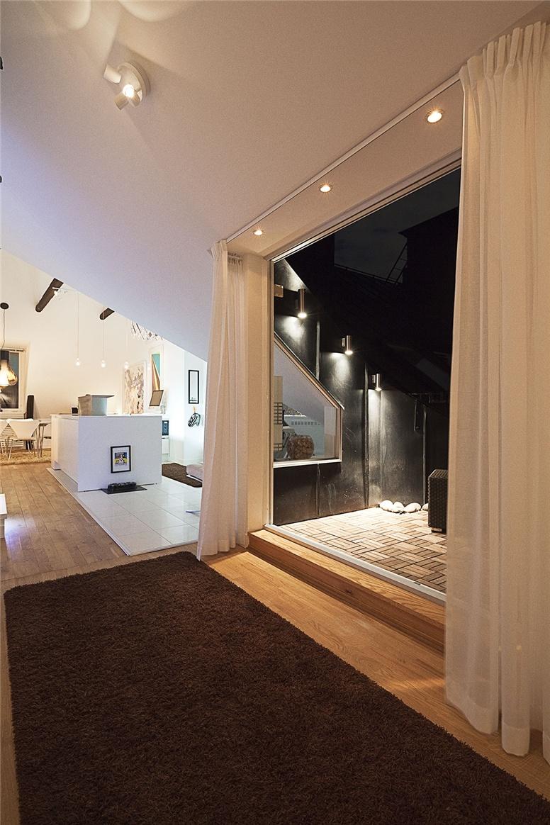 Amazing House Interior Design - Decoholic on House Interior Ideas  id=36957