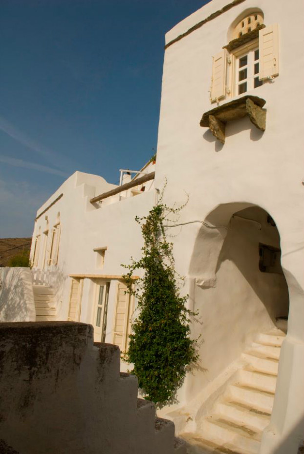 Casa en Grecia