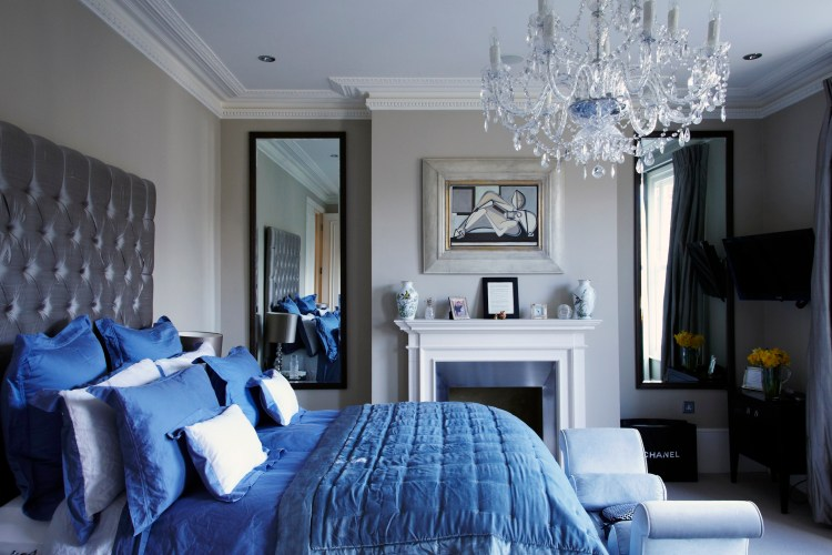 Victorian Chic House With A Modern Twist Decoholic