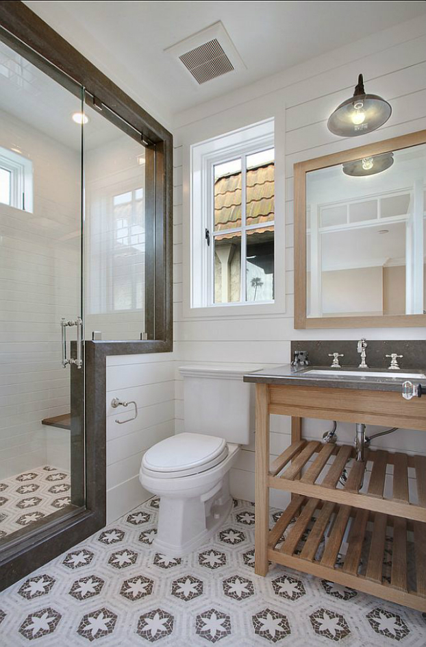 40 Stylish Small Bathroom Design Ideas - Decoholic on Small Bathroom Remodel  id=73883