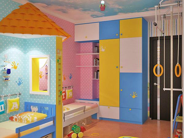 Princess bedroom ideas