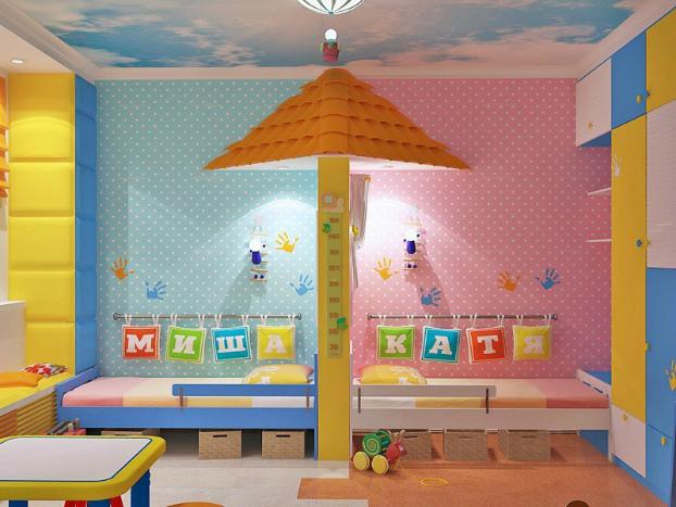 26 best girl and boy shared bedroom design ideas - decoholic