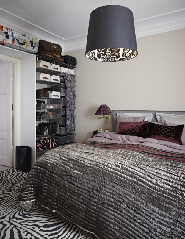 20 Ideas To Use Animal Prints In Your Bedroom Decoholic
