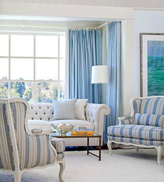 10 Tips For A Small Living Room - Decoholic on Small Rooms  id=62458