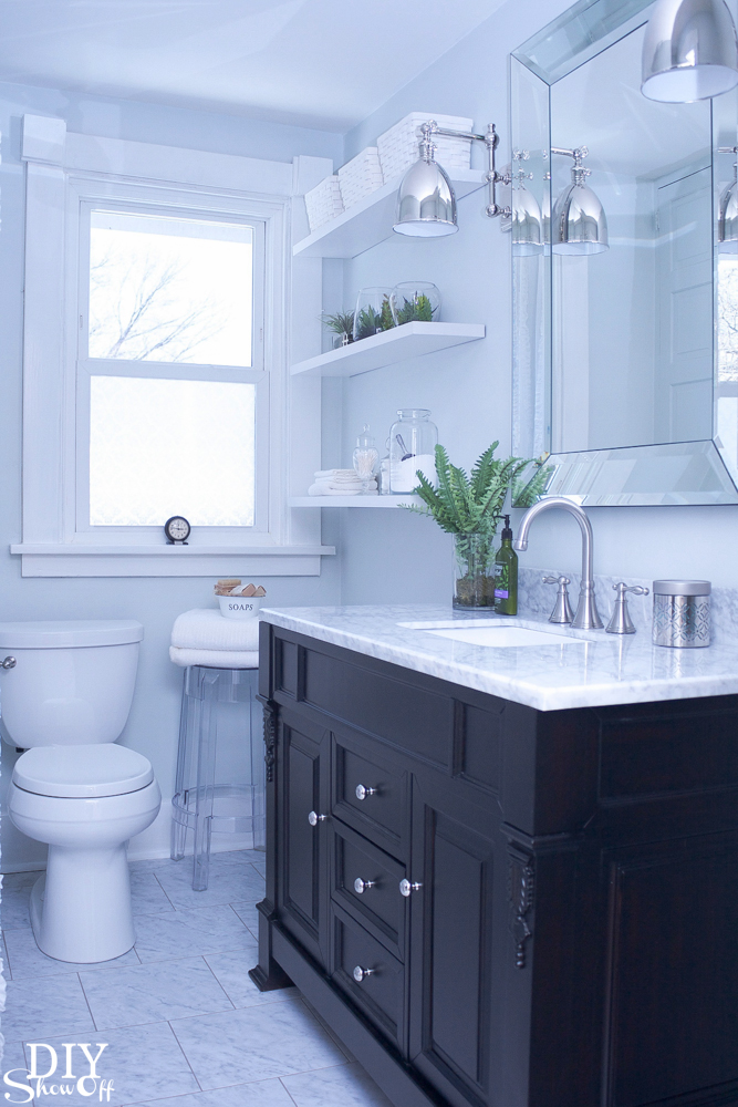 Small Bathroom Remodeling Guide (30 Pics) - Decoholic on Small Bathroom Renovations  id=99090