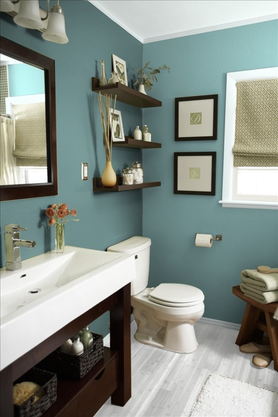 Small Bathroom Remodeling Guide (30 Pics) - Decoholic on Small Bathroom Renovations  id=47594