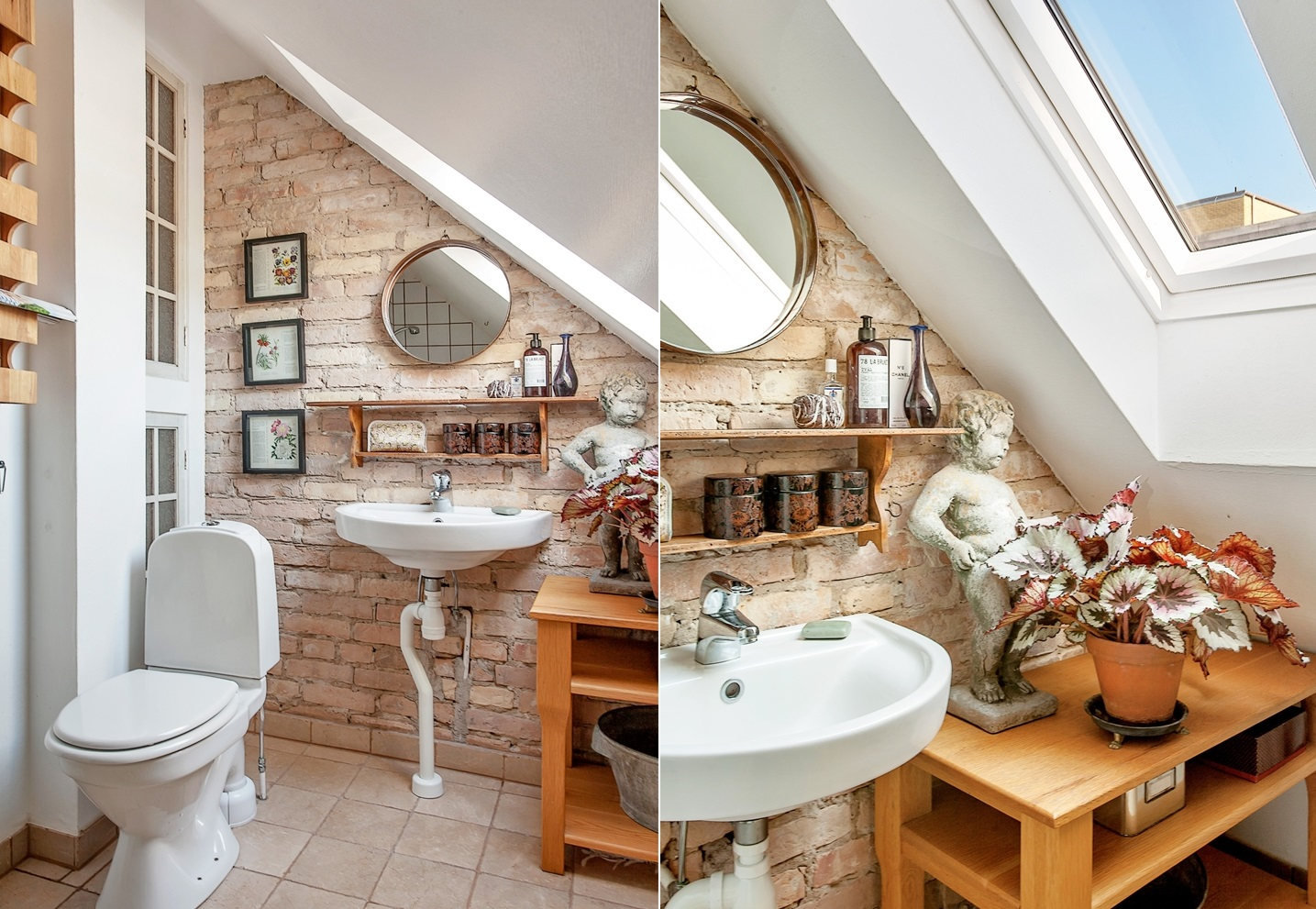 Small Bathroom Remodeling Guide (30 Pics) - Decoholic on Small Bathroom Remodel  id=83536