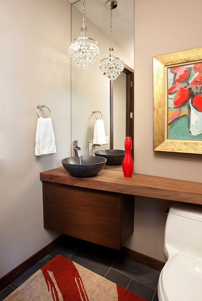 Small Bathroom Remodeling Guide (30 Pics) - Decoholic on Small Bathroom Remodel  id=31345