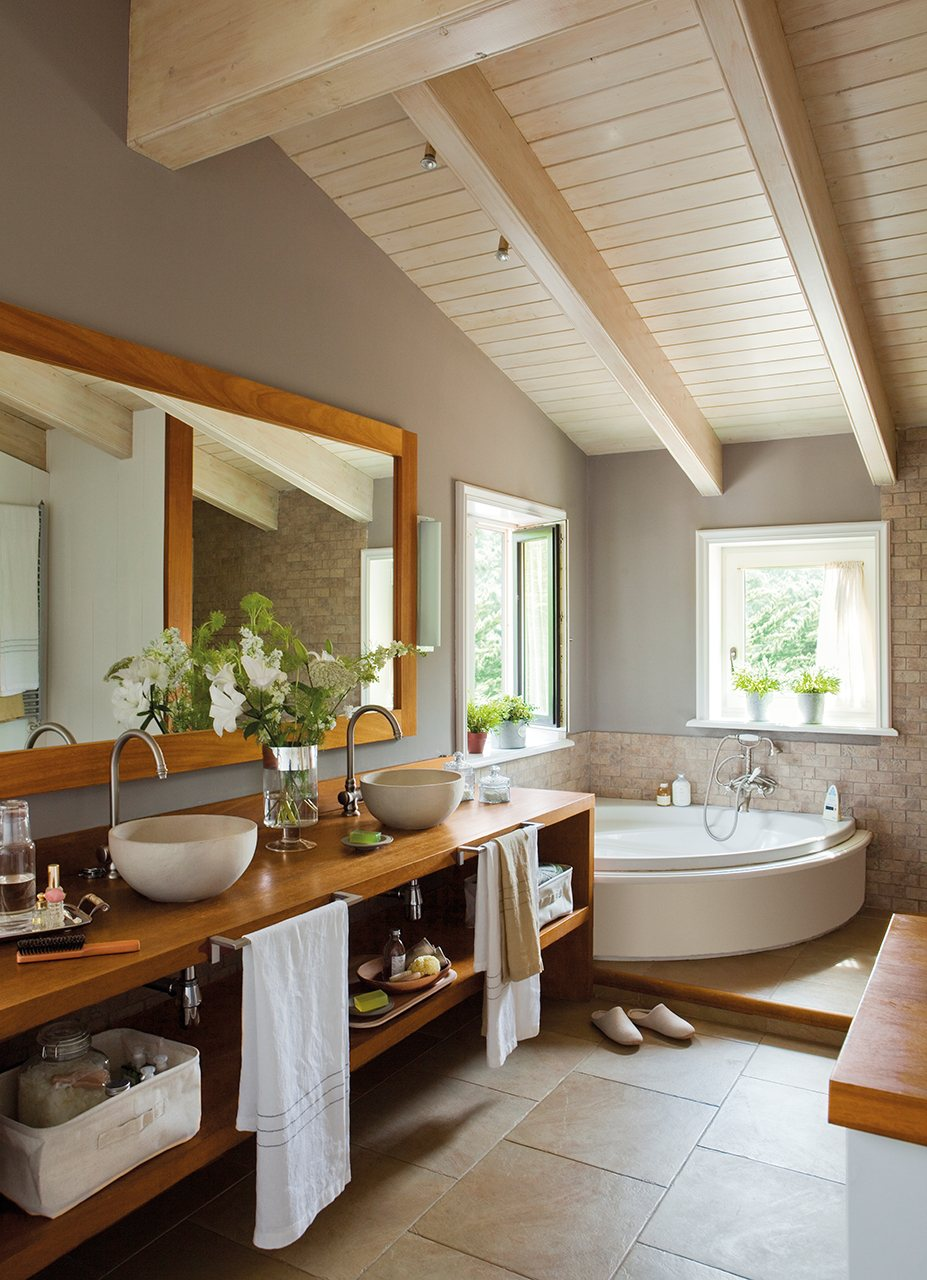 Small Bathroom Remodeling Guide (30 Pics) - Decoholic on Small Bathroom Remodel  id=58834