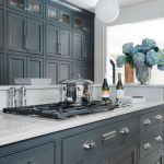 66 Gray Kitchen Design Ideas Inspiration For Grey Kitchens Decoholic
