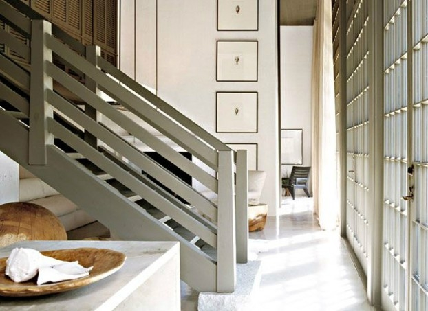 47 Stair Railing Ideas Interior Stair Rails Decoholic | Railing Of Stairs Design | Stainless | Wrought Iron | Ultra Modern Stair Grill | Stylish | Creative