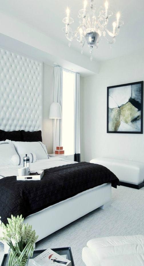 10 Glamorous Bedroom Ideas Glam Bedroom Decor Decoholic