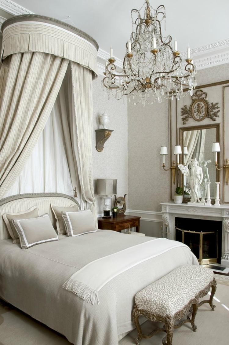 10 Glamorous Bedroom Ideas - Decoholic on Room Decore  id=87498
