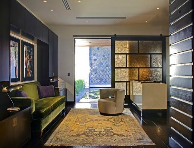 Jennifer Anistons Amazing Beverly Hills Home Decoholic