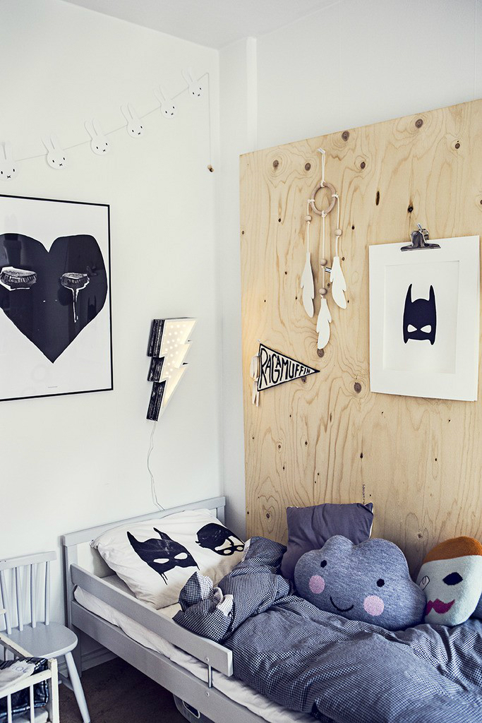 Are These The Best Gray Boys Room Ideas Probably Yes