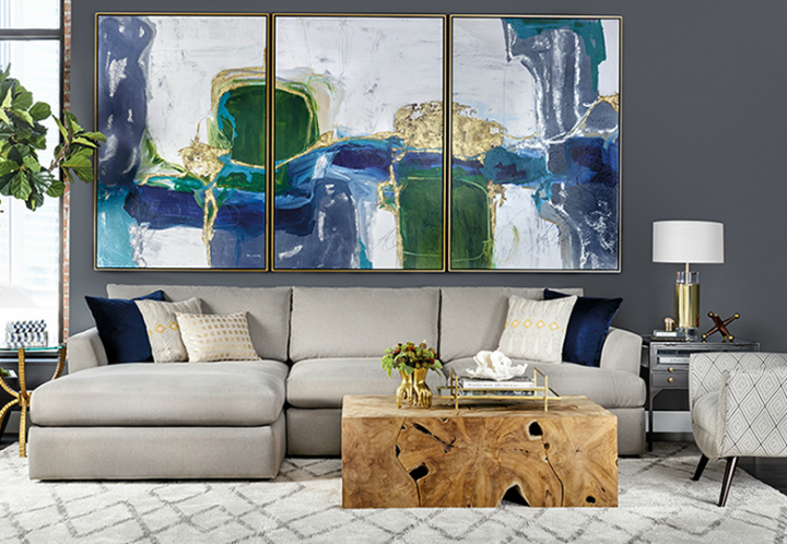 Quick Home Decorating Ideas