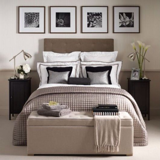 10 Amazing Neutral Bedroom Designs - Decoholic on Amazing Bedroom Ideas  id=83274