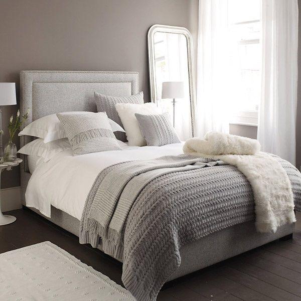 10 Amazing Neutral Bedroom Designs | Decoholic on Amazing Bedroom  id=37289