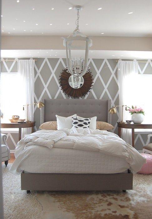 10 Amazing Neutral Bedroom Designs - Decoholic on Amazing Bedroom Ideas  id=63784