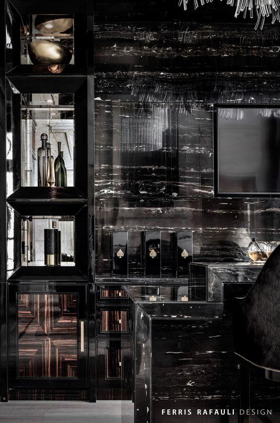 Ultra Luxury Interiors By Ferris Rafauli Decoholic