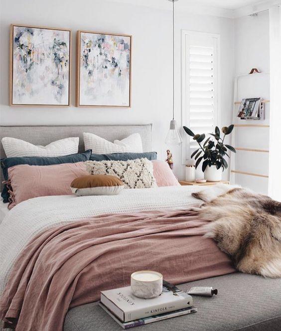 10 Fall Trends: The Season's Latest Ideas - Decoholic on Trendy Bedroom  id=19767