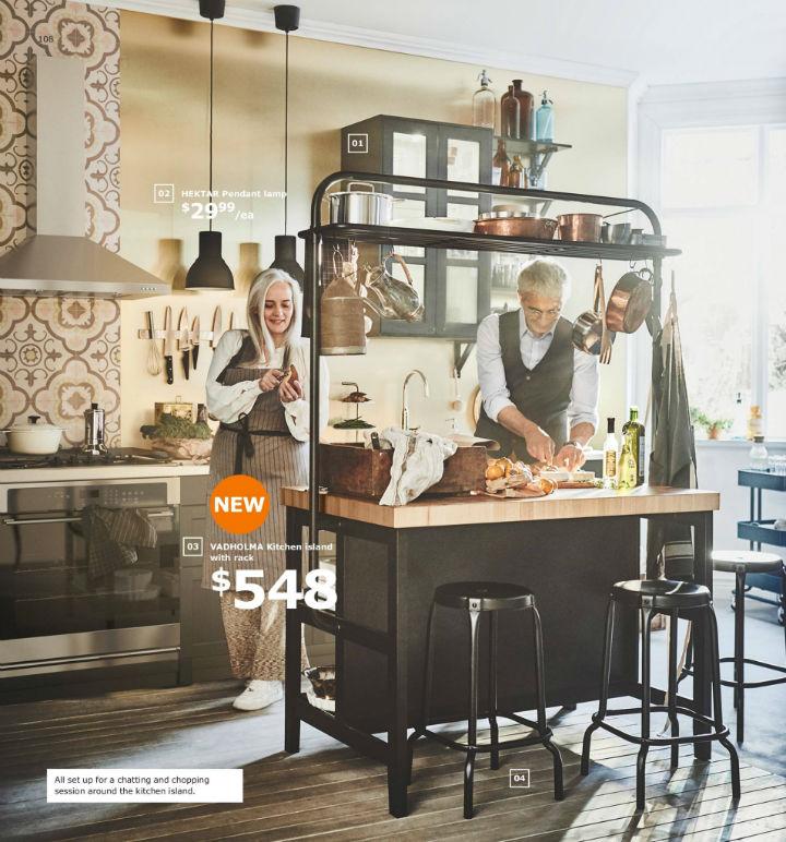IKEA 2019 Catalogue Decoholic