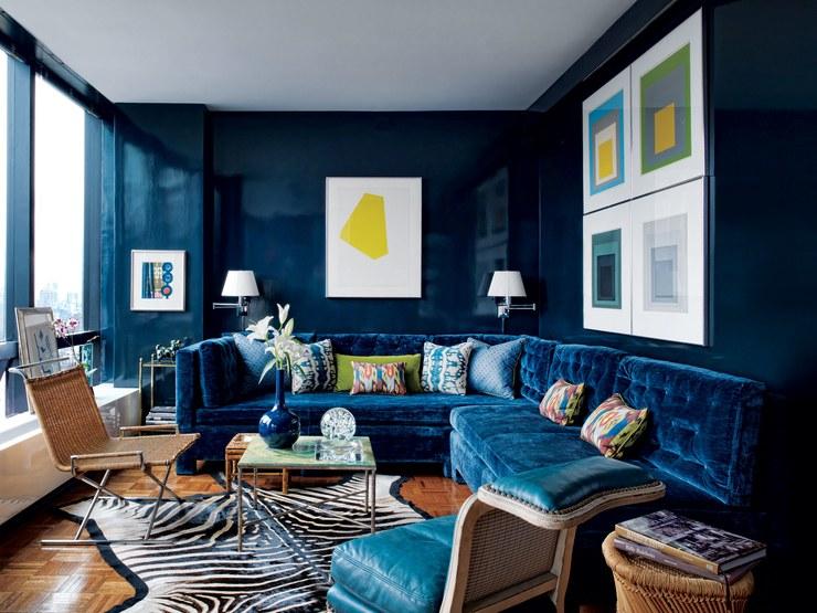 Upper East Side interior design idea