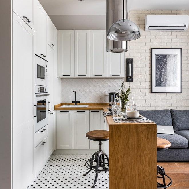 Small Apartment Ideas For You Decor