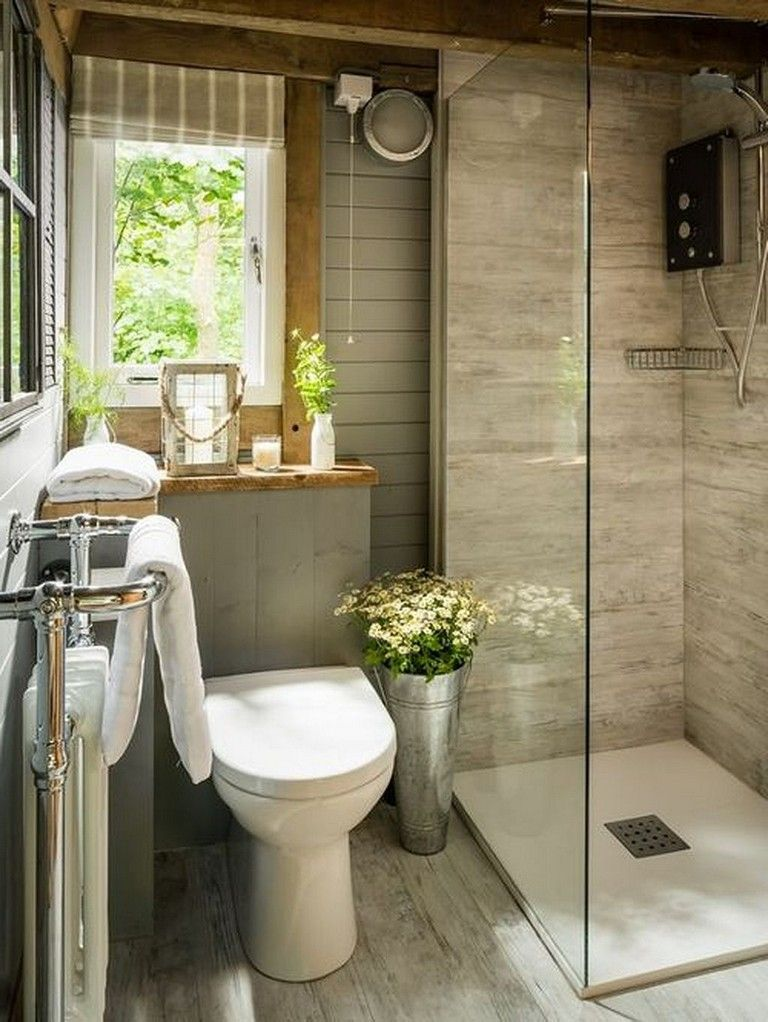 11 Small Bathroom Ideas You'll Want to Try ASAP | Decoholic on Small Bathroom Ideas Uk id=33957