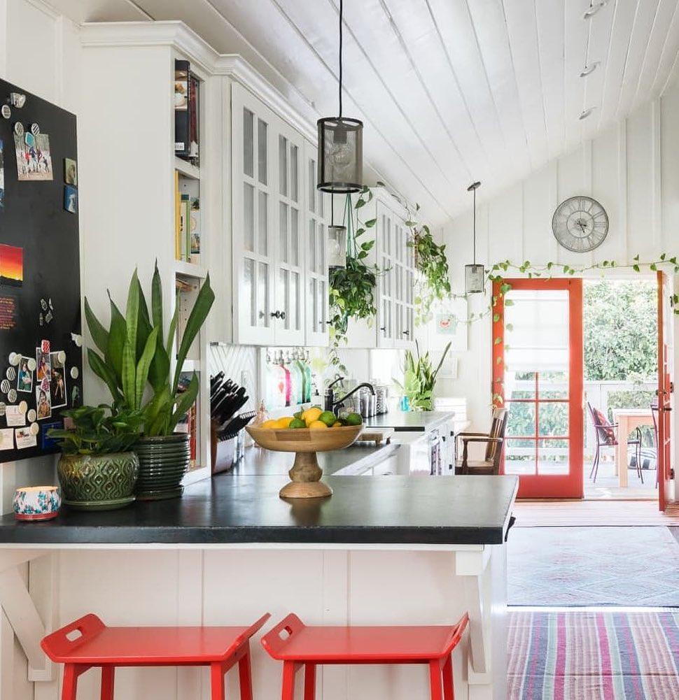 The Best Living Room Trends of 2020 for this Summer ... on Trendy Room  id=88456