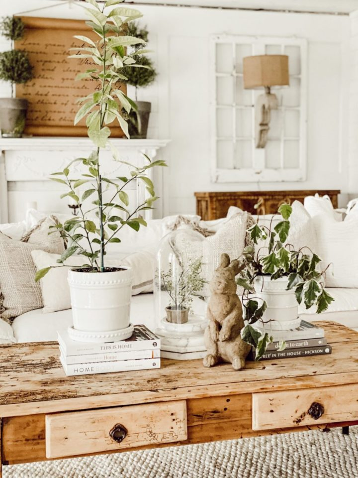The Best Living Room Trends of 2020 for this Summer ...