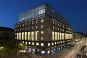 ARMANI HOTEL MILANO / MILÁN, ITALIA La sucursal milanesa se inauguró el año pasado.