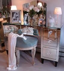 Muebles de espejo