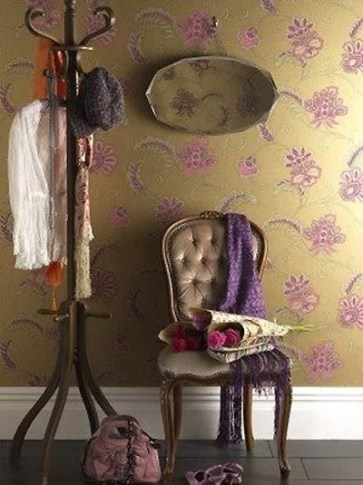 Guía practica para decorar el recibidor