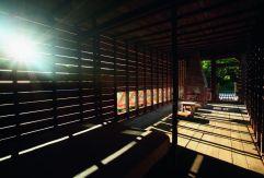 """Casa Chen, en Taipei (Taiwan), proyecto del arquitecto, artista y escritor finlandés descendiente de italianos Marco Casagrande. En su opinión, """"en la búsqueda del inconsciente de la arquitectura, la conexión verdadera entre el hombre moderno y la naturaleza es la clave"""". LUKAS CASAGRANDE"""