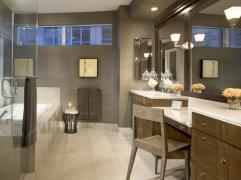 10 baños de lujo