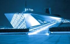 Guangzhou Opera House (2010)