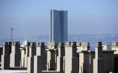 CMA CGM Tower, Marseille (2010)