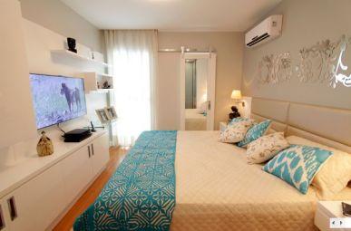 Dormitorio matrimonial