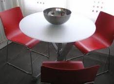 Muebles redondos 7