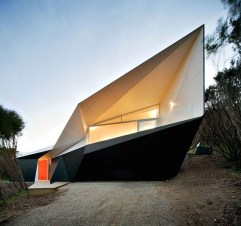 13. Klein Bottle House (Rye, Victoria, Australia)