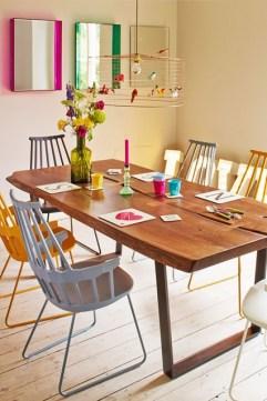 20 Ideas para decorar tu comedor