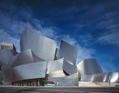 21. Walt Disney Concert Hall (Los Angeles, California, USA)