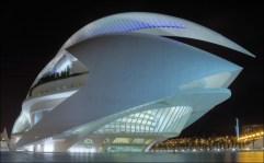 46. Opera de Valencia (Valencia, España)