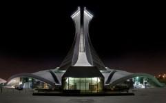 58. Estadio Olímpico (Montreal, Quebec, Canada)